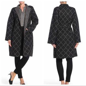 Joie 'Shaurya' Wool Belted Cardigan Jacket